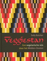 Veggiestan | Sally Butcher | 9789045201146