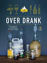 Over drank | Meneer Wateetons | 9789048834259