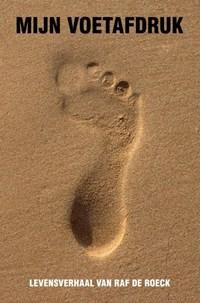 Mijn voetafdruk | Raf De Roeck |