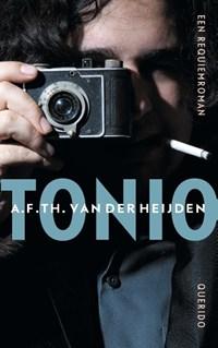 Tonio | A.F.Th. van der Heijden |