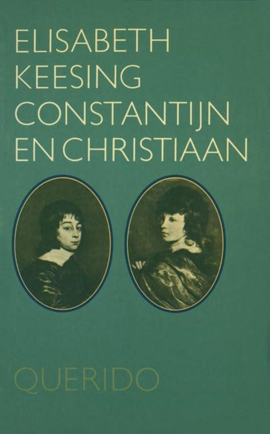 Constantijn en Christiaan
