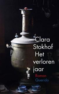 Het verloren jaar | Clara Stokhof |