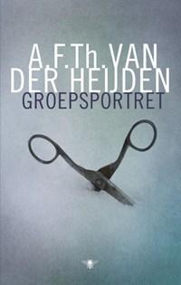 Groepsportret   A.F.Th. van der Heijden  