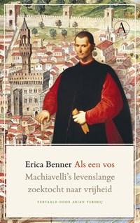 Als een vos | Erica Benner |