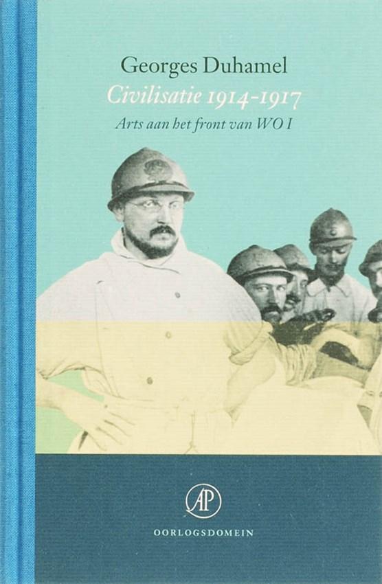 Civilisatie 1914-1917