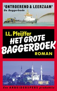 Het grote baggerboek | Ilja Leonard Pfeijffer |