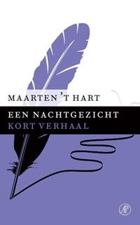 Een nachtgezicht | Maarten 't Hart |