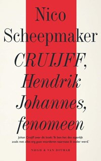 Cruijff | Nico Scheepmaker |