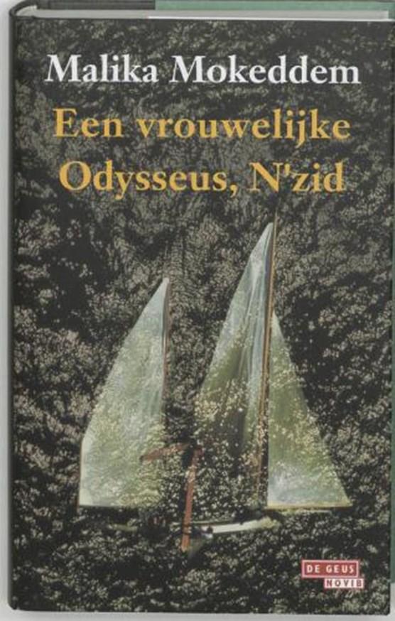 Een vrouwelijke Odysseus, N'zid
