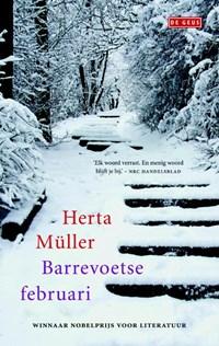 Barrevoetse februari | Herta Muller |