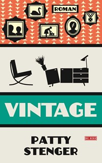 Vintage | Patty Stenger |