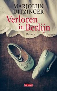 Verloren in Berlijn | Marjolijn Uitzinger |