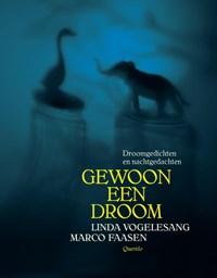 Gewoon een droom | Linda Vogelesang |