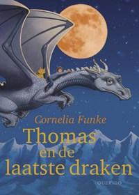 Thomas en de laatste draken   Cornelia Funke  