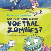 Wie is er bang voor de voetbalzombies