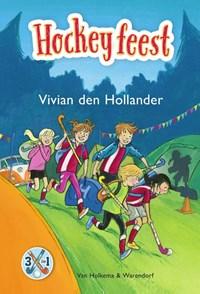 Hockeyfeest | Vivian den Hollander |