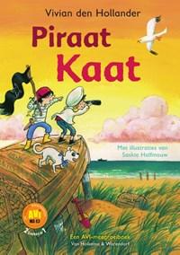 Piraat Kaat | Vivian den Hollander |