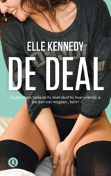 De deal | Elle Kennedy | 9789021409092