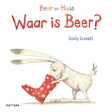 Waar is Beer? | Emily Gravett |