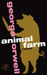 Animal farm | George Orwell | 9789029587747