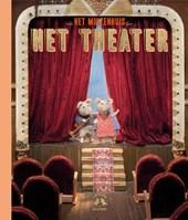 Sam en Julia in het theater