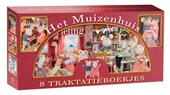 Het muizenhuis traktakieboekjes