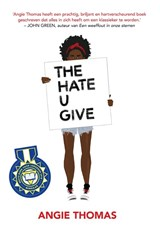 The hate u give | Angie Thomas | 9789048837175