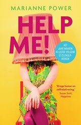 Help me! | Marianne Power | 9789000361311