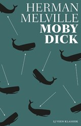 Moby Dick | Herman Melville | 9789020415605