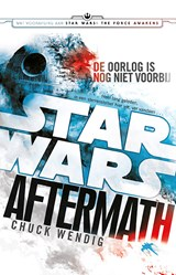 Star Wars: Aftermath | Chuck Wendig | 9789024581276