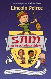 Sam en de schaduwridders