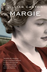 Margie | Jillian Cantor | 9789044968842