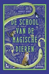 De school van de magische dieren