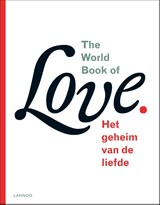 The world book of love | Leo Bormans | 9789020938135