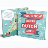 You know you're Dutch when | colleen Geske | 9789082133653
