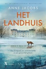 Het landhuis | Anne Jacobs | 9789401613248