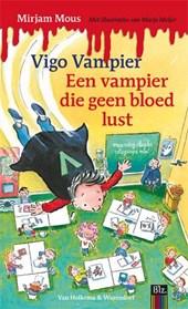 Vigo Vampier: Een vampier die geen bloed lust.