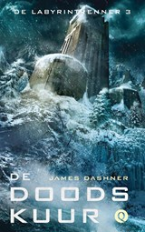 De doodskuur | James Dashner | 9789021457390