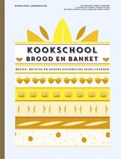 Kookschool brood en banket