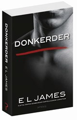Donkerder | E.L. James | 9789044636567