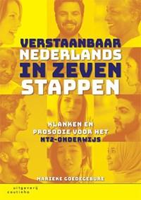 Verstaanbaar Nederlands in zeven stappen | Marieke Goedegebure |
