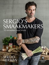 Sergio's smaakmakers | Sergio Herman | 9789048840724