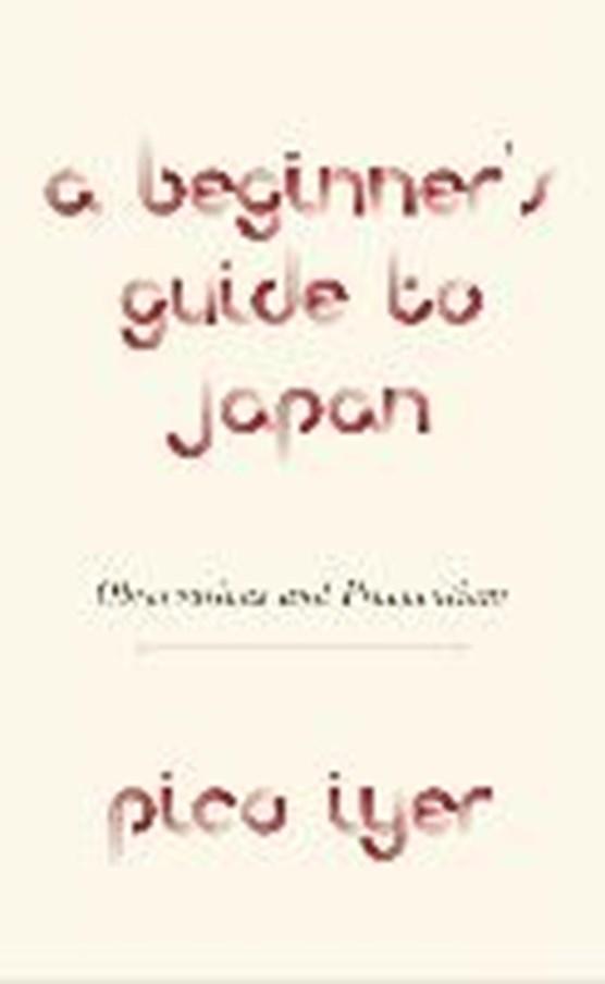 Beginner's guide japan