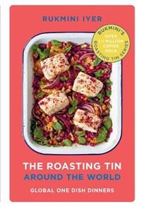 The roasting tin around the world | Rukmini Iyer |