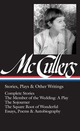 Carson McCullers: Stories, Plays & Other Writings (LOA #287) | Carson McCullers |