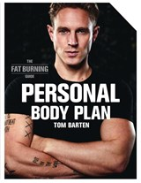 Personal Body Plan - the fat burning guide | Tom Barten | 9789000353354