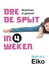 Doe de split in 4 weken | Eiko | 9789021566894