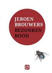 Bezonken rood - grote letter uitgave