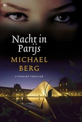 Nacht in Parijs | Michael Berg | 9789044334753