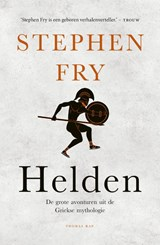 Helden | Stephen Fry | 9789400402935